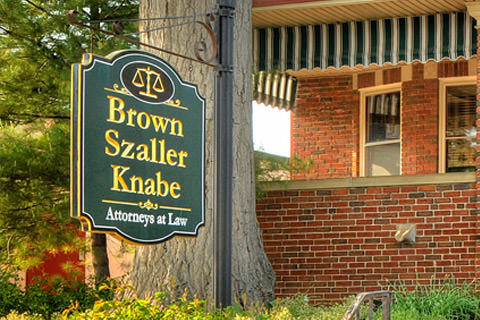 Brown & Szaller Co. LPA Headquarters