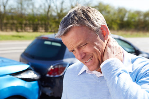 Legal Counsel for Motor Vehicle Accident