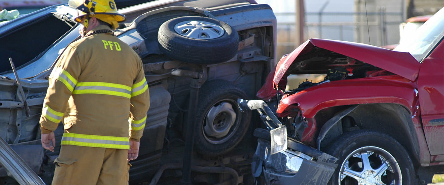 Attorneys for Victims of Motor Vehicle Accidents
